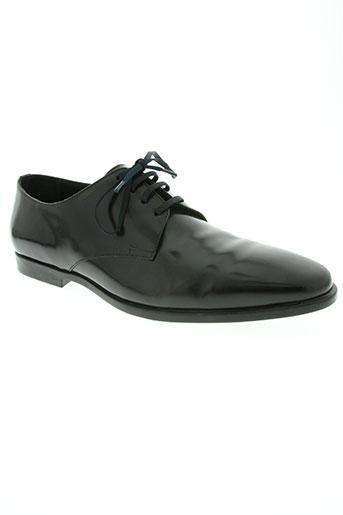 kenzo chaussures homme de couleur noir