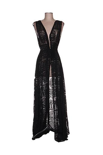 new collection gilets femme de couleur noir