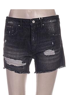 Produit-Shorts / Bermudas-Femme-REIKO