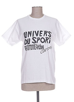 Produit-T-shirts-Garçon-FRUIT OF THE LOOM