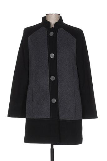 weinberg manteaux femme de couleur gris