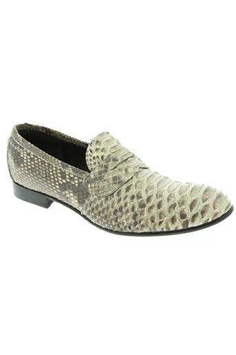jo ghost chaussures femme de couleur beige
