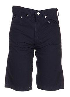 Produit-Shorts / Bermudas-Homme-FULL BLUE