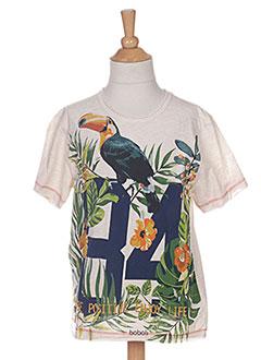 Produit-T-shirts-Fille-BOBOLI