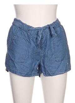 Produit-Shorts / Bermudas-Fille-TIFFOSI
