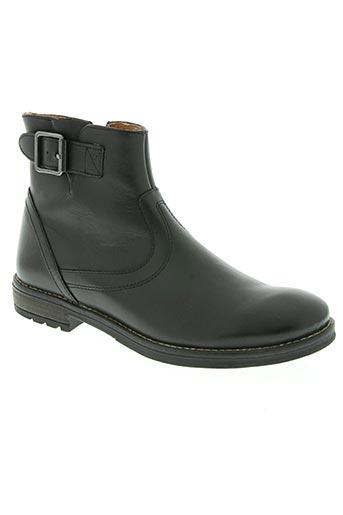 shwik chaussures fille de couleur noir