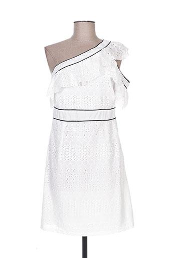 lovie EFFI_CHAR_1 co robes femme de couleur blanc