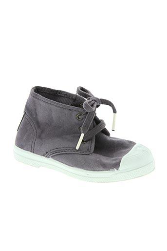 natural world chaussures enfant de couleur violet