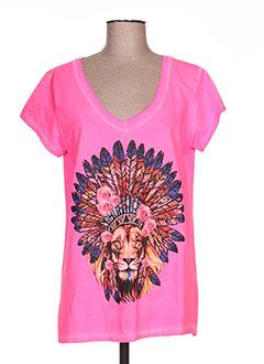 Produit-T-shirts-Femme-AROMA
