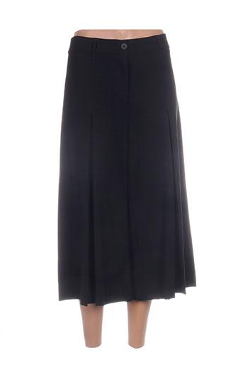 daniel amaury pantacourts femme de couleur noir