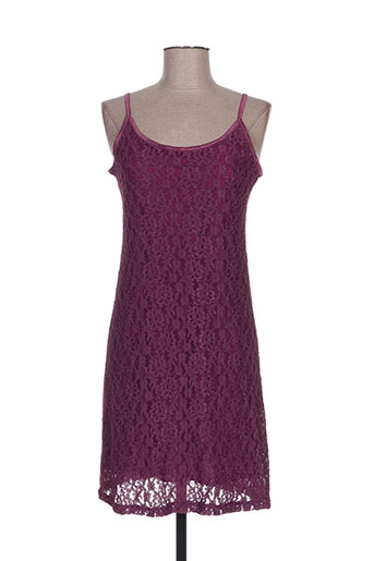 senso robes femme de couleur violet