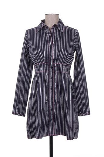 so EFFI_CHAR_1 co tuniques femme de couleur gris