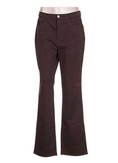 Produit-Pantalons-Femme-TRUSSARDI JEANS