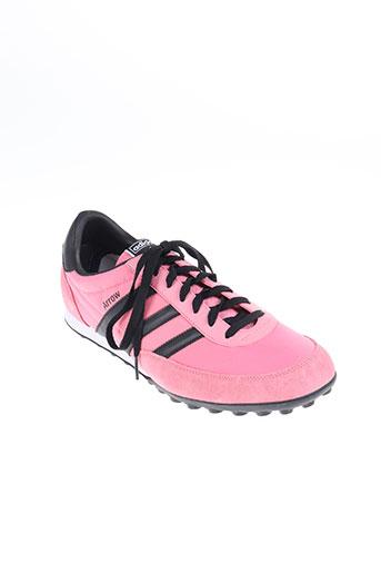 adidas chaussures homme de couleur rose