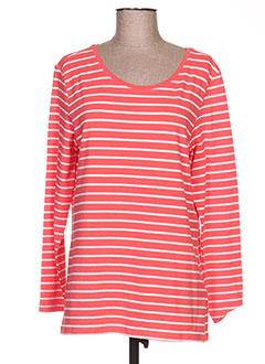 Produit-T-shirts-Femme-FRANSA