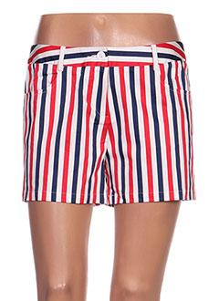 Produit-Shorts / Bermudas-Femme-LAVAND