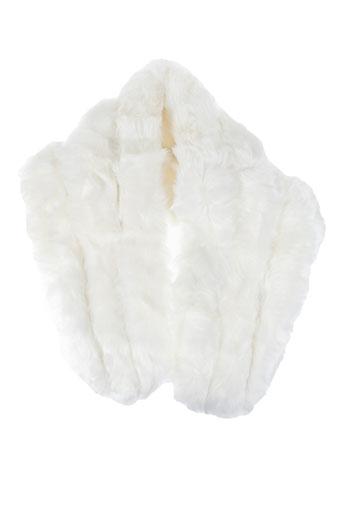 pia rossini accessoires femme de couleur blanc