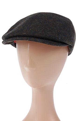 herman accessoires homme de couleur marron
