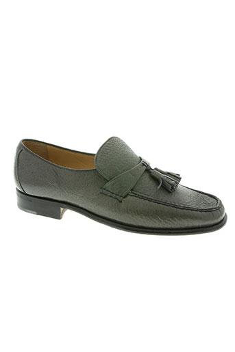 carvil chaussures homme de couleur gris