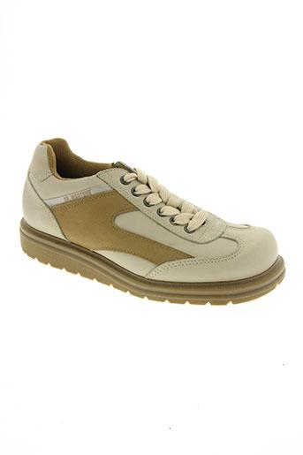 dr martens chaussures homme de couleur beige