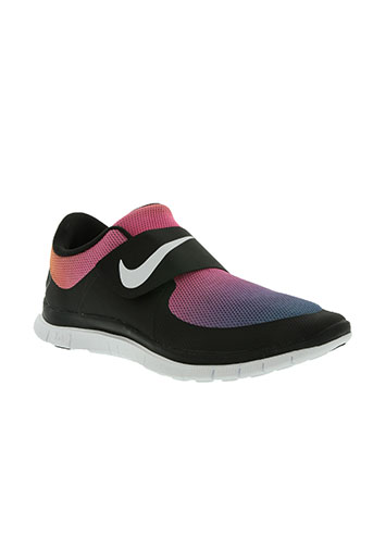 nike chaussures homme de couleur rose