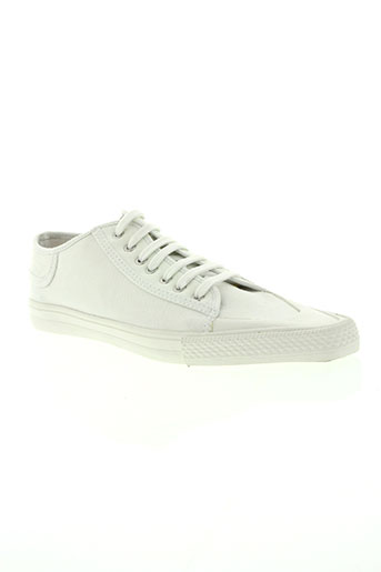 dahos's chaussures femme de couleur blanc