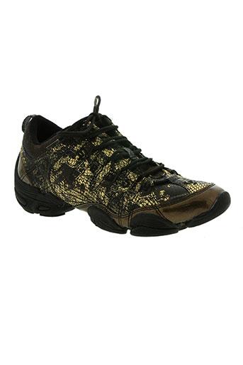 freddy chaussures femme de couleur marron