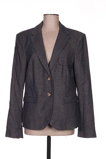 Veste chic / Blazer bleu ESPRIT pour femme