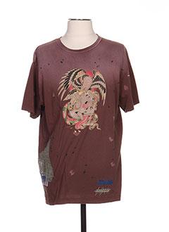 Produit-T-shirts-Homme-ED HARDY