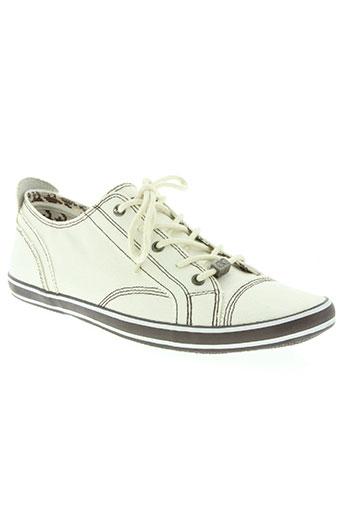 dc co chaussures homme de couleur beige