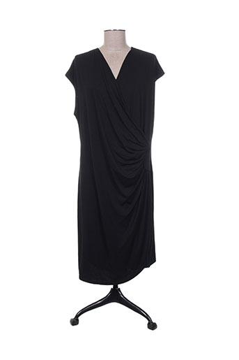 noos noos robes femme de couleur noir