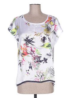 Produit-T-shirts-Femme-ESPRIT DE LA MER
