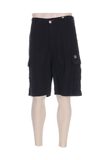 billabong shorts / bermudas homme de couleur noir