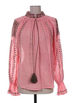 Produit-Chemises-Femme-ANTIK BATIK