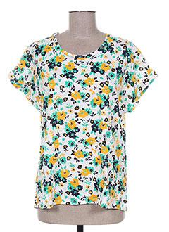 Produit-T-shirts-Femme-PETIT BATEAU