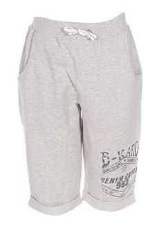 Produit-Shorts / Bermudas-Garçon-BECKARO