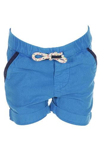 Bermuda bleu BILLYBANDIT pour fille