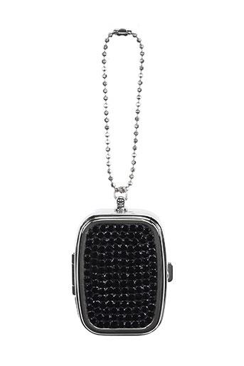 ambrosia paris accessoires femme de couleur noir
