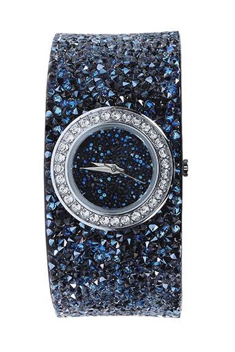 Montre bleu AMBROSIA PARIS pour femme