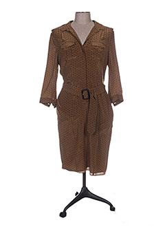 55394458cf4 Vêtements Femme De Marque BURBERRY En Soldes Pas Cher - Modz