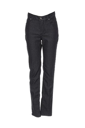 cerutti jeans femme de couleur gris