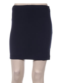 Jupe courte bleu PATRIZIA PEPE FIRENZE pour femme