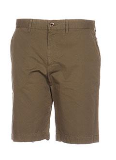 Produit-Shorts / Bermudas-Homme-HENRY COTTON'S