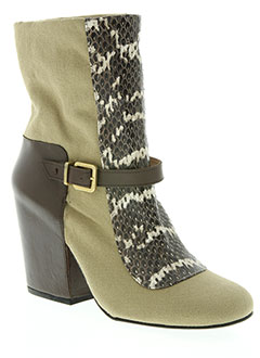 Produit-Chaussures-Femme-ROBERT CLERGERIE