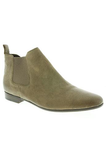 sartore chaussures femme de couleur vert