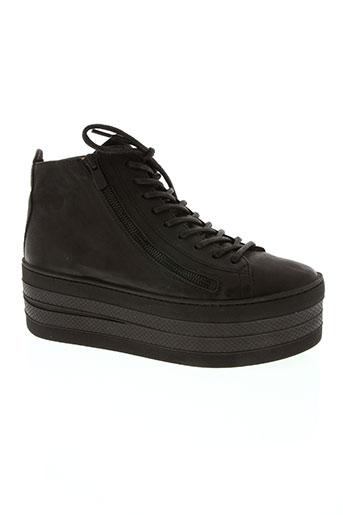 free lance chaussures femme de couleur noir