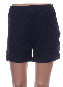 Produit-Shorts / Bermudas-Femme-BY ZOE