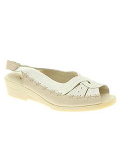 Produit-Chaussures-Femme-PEDI GIRL