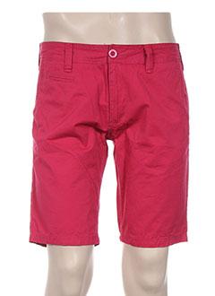 Produit-Shorts / Bermudas-Homme-KAPSULE