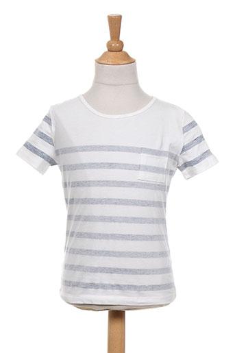 red soul t-shirts garçon de couleur gris